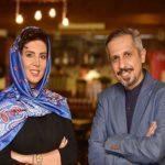 افتتاحیه گالرى کافه سید جواد رضویان با حضور چهره ها!