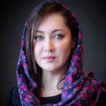مراسم اهدا جوايز قرعه كشى پيش خريد فيلم آذر با حضور نیکی کریمی!