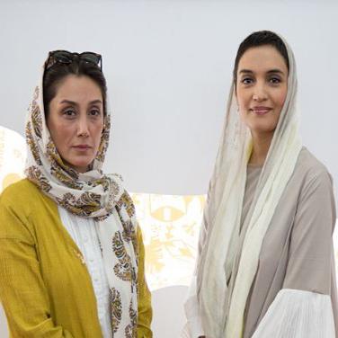 ششمین جشنواره فیلم سبز با حضور هدیه تهرانی!