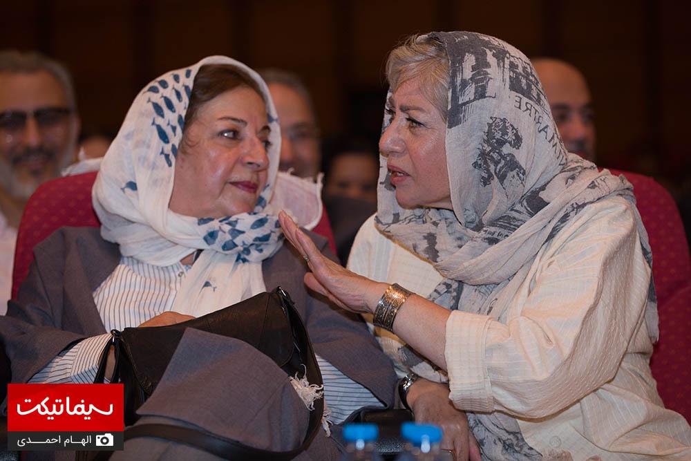 جشنواره بین المللی فیلم سبز ایران