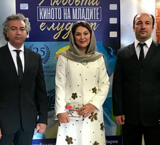 اختتامیه جشنواره فیلم وارنا