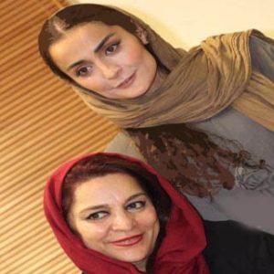 """اکران مردمی فیلم """"ملی و راه های نرفته اش"""" با حضور عوامل آن!"""