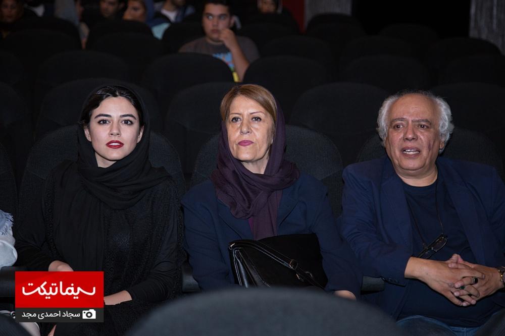 اکران ملی و راههای نرفته اش در ایوان شمس