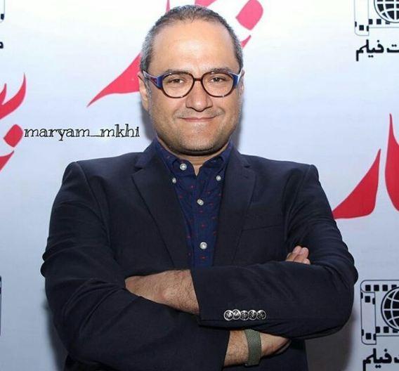 اکران فیلم نگار در پردیس ملت