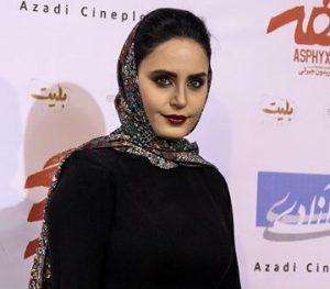 اکران مردمی فیلم «خفه گی» با حضور الناز شاکردوست در پردیس آزادی!