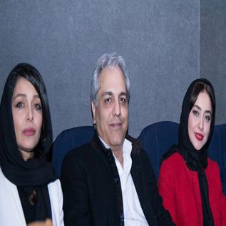 اکران ویژه فیلم «زرد» با حضور ستارگان سینمای ایران در پردیس ملت!