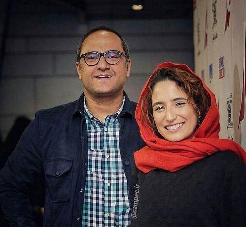 اکران مردمی فیلم نگار در سینما آزادی