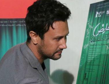 افتتاحیه فیلم سینمایی «تمارض» با حضور شاهرخ استخری!