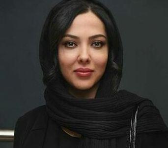لیلا اوتادی در اکران مردمی آزاد به قید شرط در پردیس کوروش!