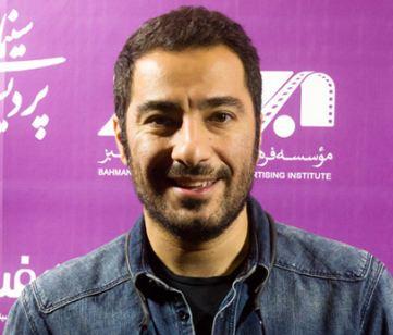 """اکران مردمی فیلم """"خفه گی"""" با حضور نوید محمدزاده در مشهد!"""