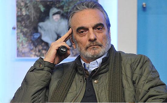 همایون ارشادی بازیگر