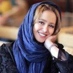 """"""" الناز حبیبی """" رازهای زندگی و تصاویر «الناز حبیبی»"""
