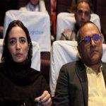 سومین جشنواره فیلم سینه ایران با حضور سینماگران مشهور ایرانی!