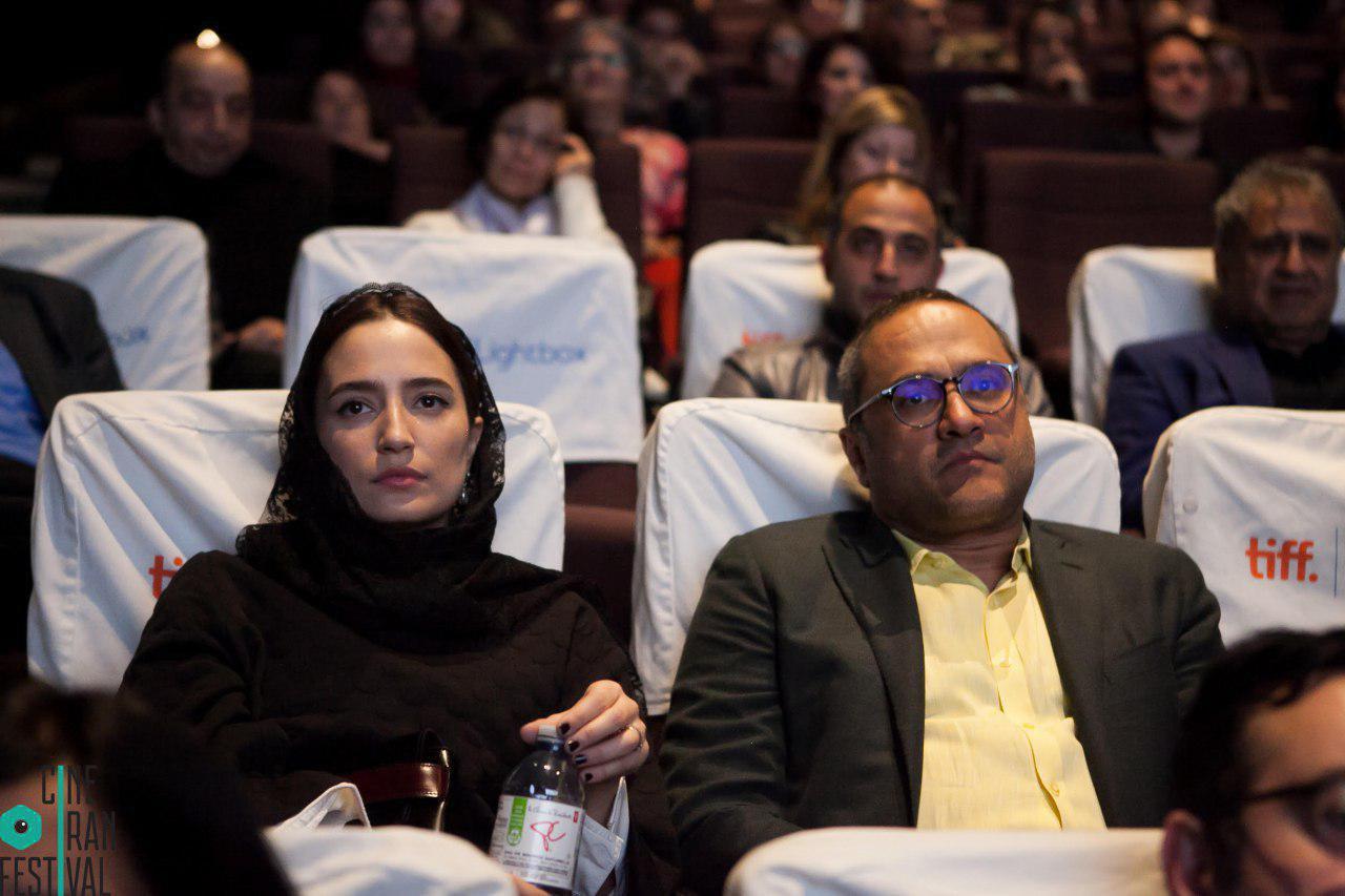 جشنواره فیلم سینه ایران