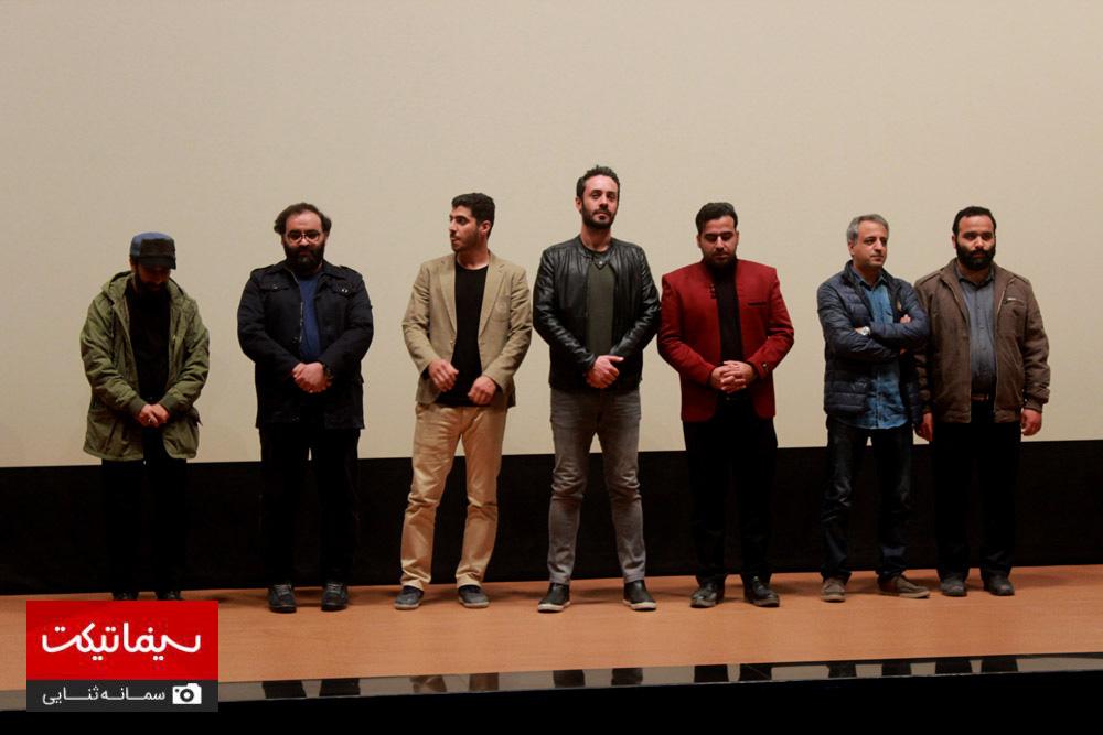 فیلم سینمایی اشنوگل