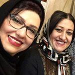 معصومه کریمی میزبان هنرمندان مشهور در دولت ضعیفه شد!