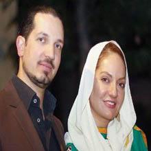 توضیحات مهناز افشار درباره اتهامات و پرونده همسرش!