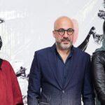 مراسم اکران خصوصی فیلم «حریم شخصی» با حضور بازیگران مشهور سینما