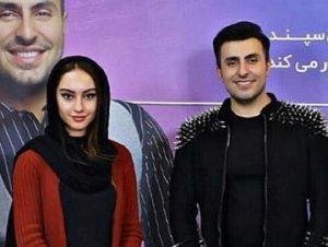 تصاویر کنسرت علیرضا طلیسچی در برج میلاد!