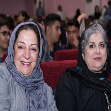 آیین افتتاحیه فیلم «پینوکیو، عاموسردار و رییسعلی» در بوشهر!