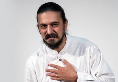 بازیگری فرمان فتحعلیان