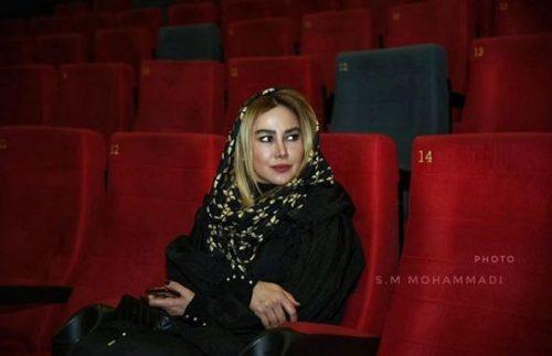 اکران فیلم سینمایی آپاندیس