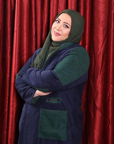 شهره لرستانی بازیگر سینما