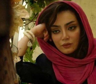 لیلا بوشهری بازیگر