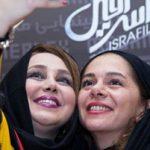 اکران مردمی فیلم سینمایی «اسرافیل» با حضور بهنوش بختیاری!