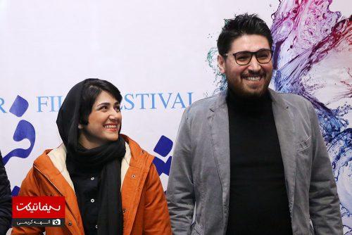 اکران مردمی فیلم عرق سرد