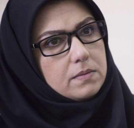 بیوگرافی معصومه کریمی