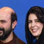 مراسم فرش قرمز فیلم «خوک» در برلین با حضور بازیگران مشهور ایرانی!