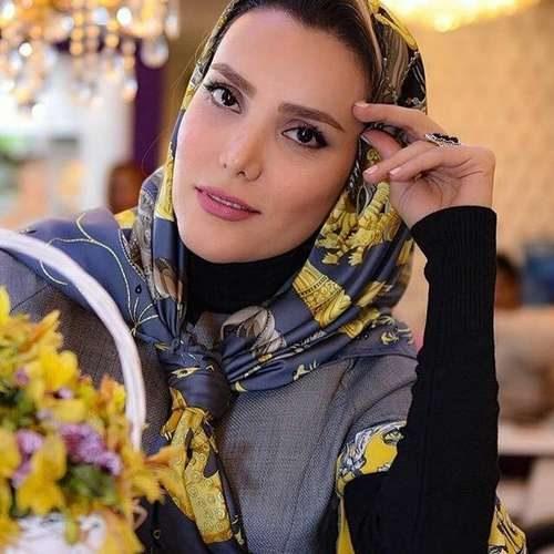 مهسا ایرانیان