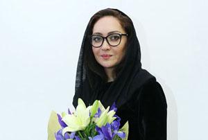 افتتاحیه نمایشگاه عکس نیکی کریمی با حضور چهره ها