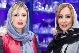 افتتاح گالری نقره همسر نیوشا ضیغمی با حضور چهره های مشهور!
