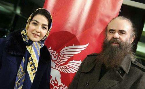 امیرحسین شریفی