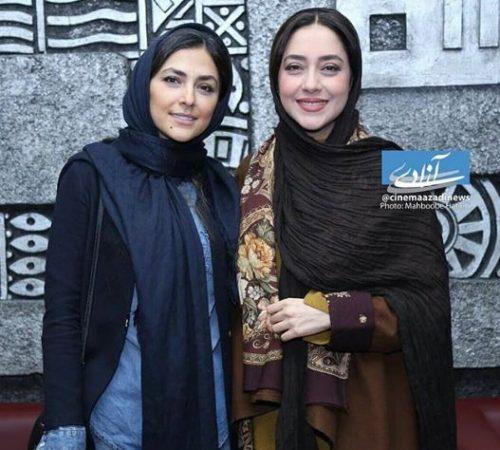 اکران اسرافیل برای آزادی زنان زندانی