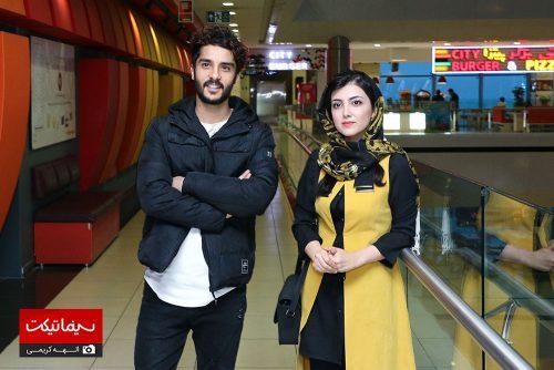 اکران مردمی فیلم لاتاری