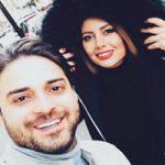 بابک جهانبخش زندگی و ماجرای ازدواج دوم و طلاق / زندگینامه هنرمندان معروف