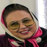 بهنوش بختیاری در اکران فیلم اسرافیل برای حمایت از آزادی سه زن زندانی!