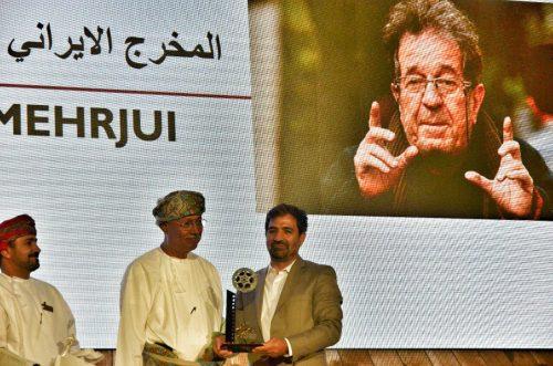 جشنواره بین المللی فیلم مسقط