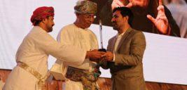 جشنواره بین المللی فیلم مسقط از کارگردان ایرانی تقدیر کرد!