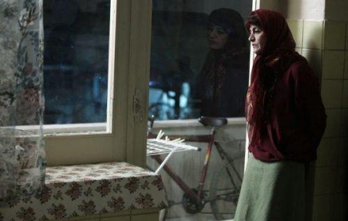 فیلم اسرافیل آیدا پناهنده