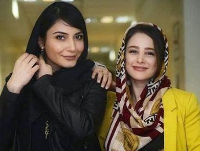 اکران فیلم سینمایی هاری با حضور الناز حبیبی و سمیرا حسن پور!