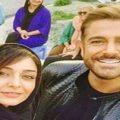 مصاحبه نوروزی با محمدرضا گلزار سوپراستار سینمای ایران!
