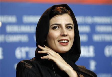 نظر پرویز فلاحی پور درباره لیلا حاتمی