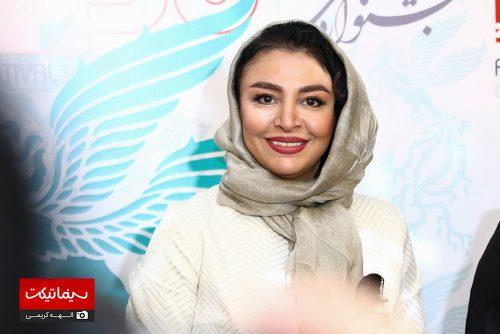 اختتامیه 36مین جشنواره جهانی فیلم فجر