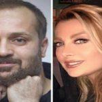 احمد مهرانفر بازیگر کشورمان و ازدواج با یک مدل!