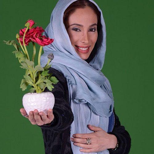 بیوگرافی سحر زکریا