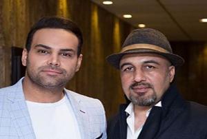 اکران ویژه فیلم مصادره با سورپرایز تولد سیامک عباسی!